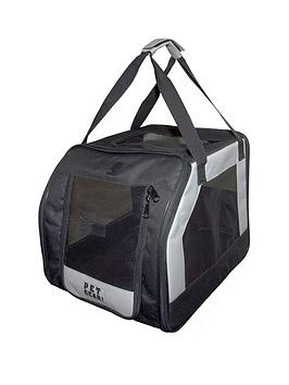 Pet Gear   Park Avenue Luxury Carrier - 16Inch