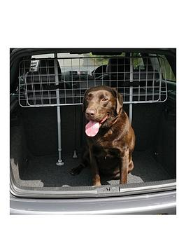 Rosewood   Dog Car Guard