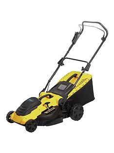 precision-1800w-lawn-mower