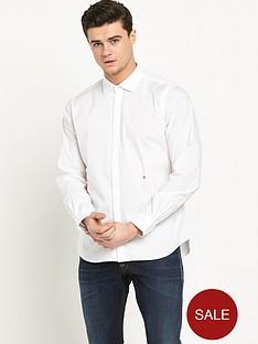 replay-stretch-poplin-shirt