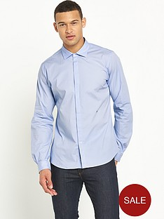replay-stretch-poplin-shirt