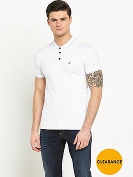 replay-stretchnbsppolo-shirt