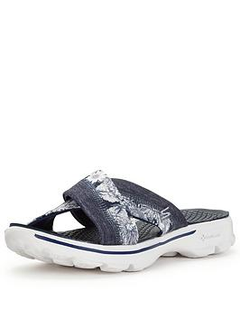 skechers-go-walk-fiji-slip-on-sandal