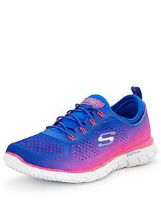 skechers-skechers-glider-fearless-lace-up