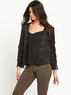 v-by-very-jersey-fringed-jacket