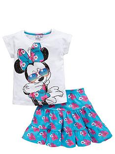 minnie-mouse-girls-tropical-top-and-skirt-set