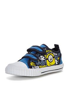 despicable-me-boys-minion-one-eye-canvas-shoes