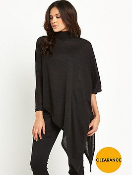 ax-paris-asymmetric-funnel-knit-top