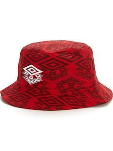 umbro-umbro-mens-pro-training-crusher-aop-bucket-hat