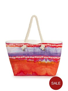v-by-very-ombre-print-beach-bag