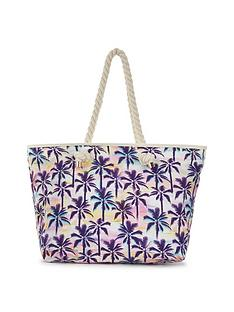 palm-print-beach-bag