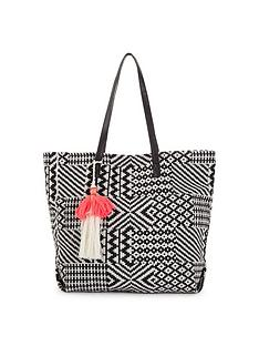 v-by-very-tassel-detail-beach-bag