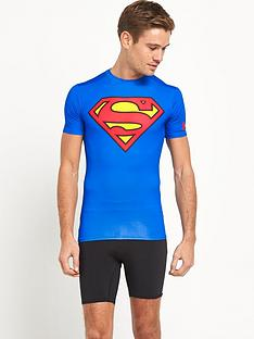 under-armour-mens-superman-compression-top
