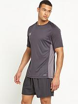CANTERBURY MENS VAPODRI SUPERLIGHT POLY TEE
