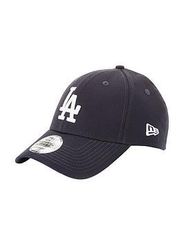 New Era New Era Los Angeles Dodgers Stretch Fit Cap