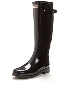 hunter-refined-gloss-welly