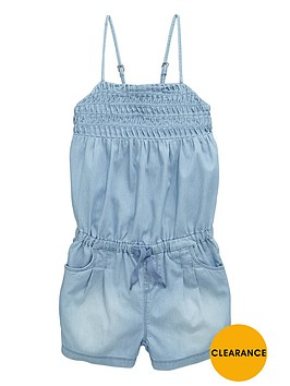 name-it-girls-denim-playsuit