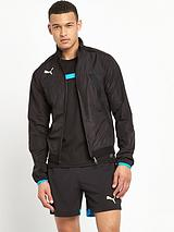 Puma Mens Evo Vent Training Jacket