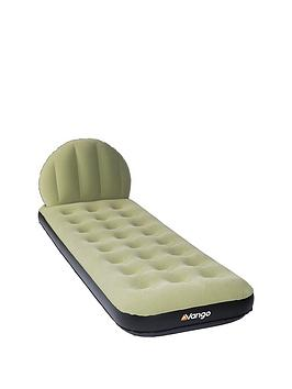 vango-single-flocked-airbed-with-headboard