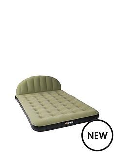 vango-double-flocked-airbed-with-headboard
