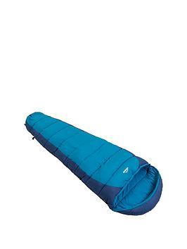 Vango VANGO WILDERNESS 250 MUMMY SLEEPING BAG