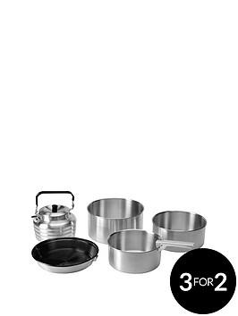 vango-aluminium-cook-set