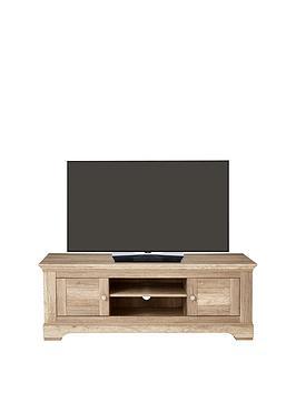 ideal-home-wiltshirenbsp2-door-tv-unit-fits-up-to-56-inch-tvnbsp
