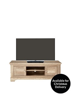 ideal-home-wiltshirenbsp2-door-tv-unit-fits-up-to-60-inch-tv