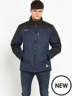 slazenger-slazenger-fleece-lined-jacket