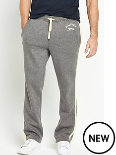 slazenger-open-hem-jogging-bottoms