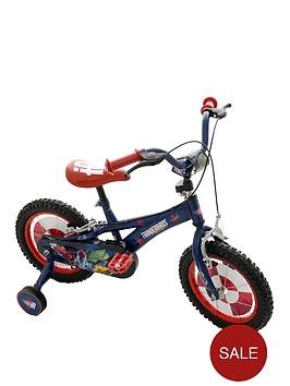 thunderbirds-14-inch-bike
