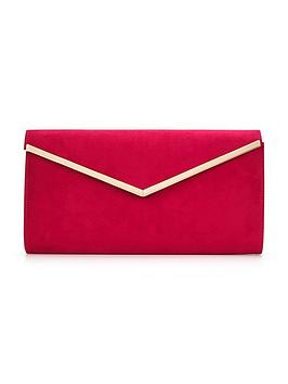 metal-detail-envelope-clutch-bag