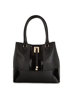 metalwork-tote-bag-black-mix