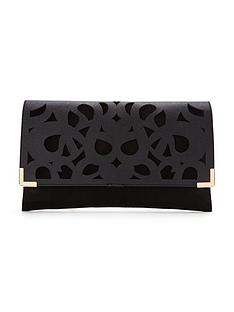 lasercut-clutch-bag