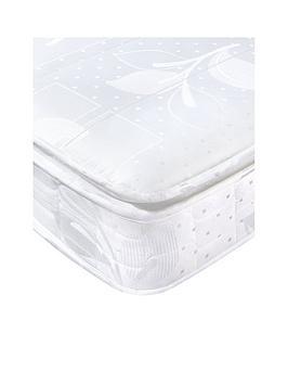 Airsprung Airsprung Rolled Pillowtop Comfort Mattress Picture