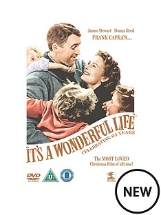 it039s-a-wonderful-life-65th-anniversary-edition