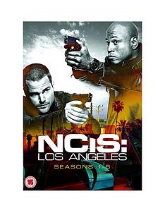ncis-los-angeles-season-1-6-dvd