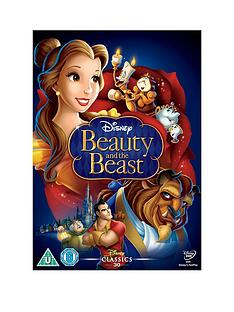 disney-beauty-and-the-beast-1991