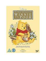 Many Adventures of Winnie the Pooh (1977)