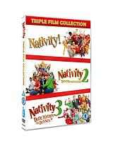 Nativity Triple Pack