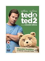 Ted & Ted 2 Boxset