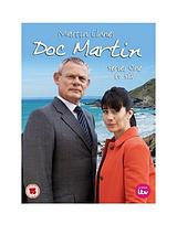 Doc Martin Series 1-6 Boxset