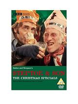 Steptoe and Son - The Christmas Specials