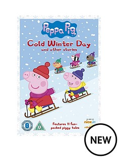 peppa-pig-cold-winter-day-christmas