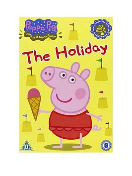 Peppa Pig The Holiday