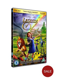 legengd-of-oz-dorothy039s-return