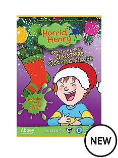 horrid-henry039s-christmas-stocking-filler