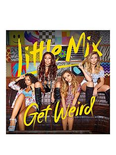 little-mix-get-weird