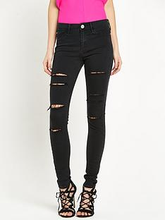 river-island-slashed-skinny-jeans