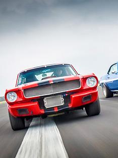 virgin-experience-days-double-american-muscle-car-blast